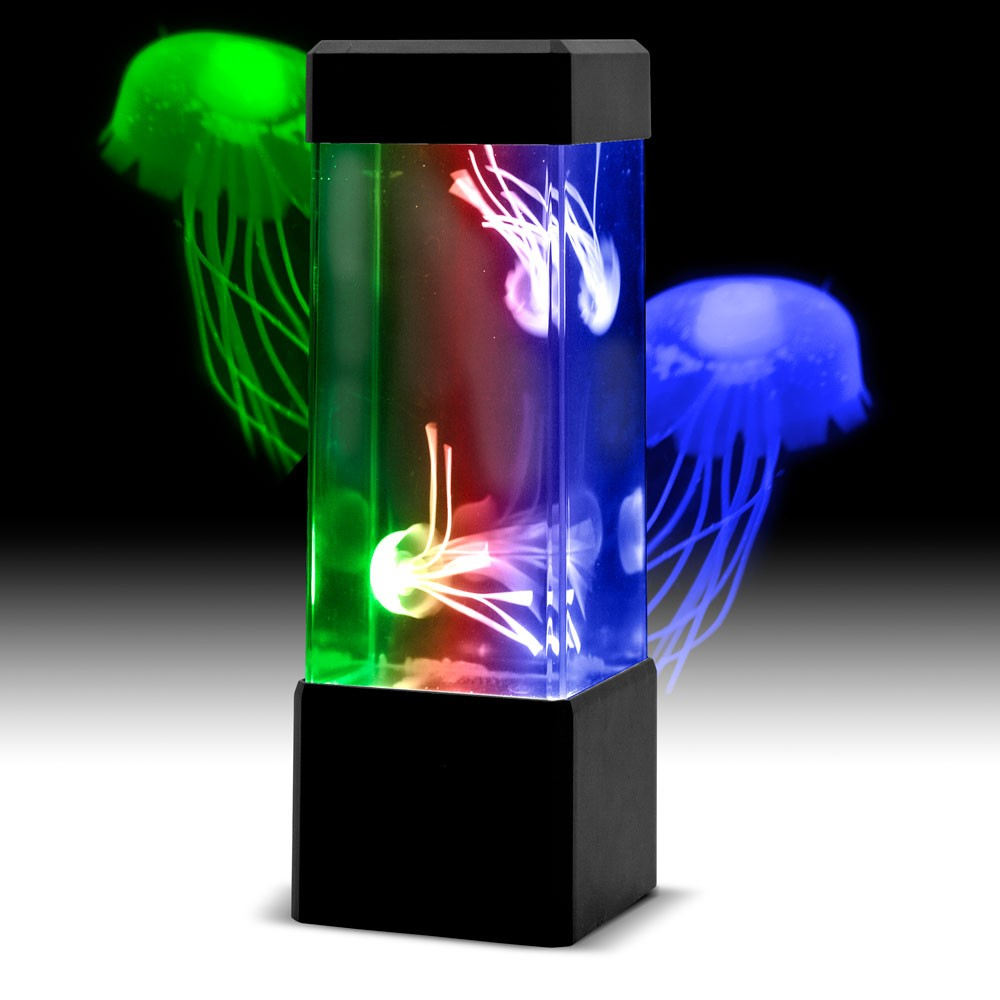 Jellyfish Lamp The 75volts Shop